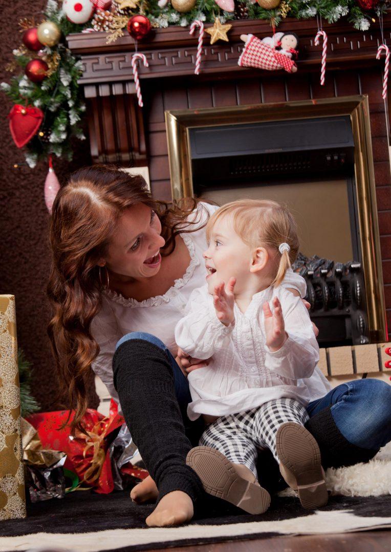 Family Christmas original
